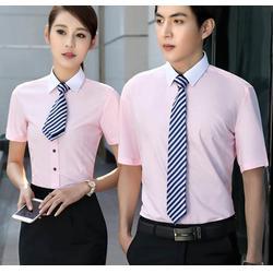 员工衬衫定购定制-广州员工衬衫定购-批量定做图片