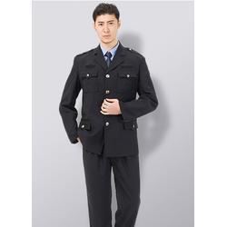 佳增服饰(图)|超市保安服订做|广东保安服订做图片