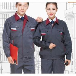 广州制服定做、佳增服饰材质好、制服定做厂家图片