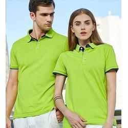 东莞t恤衫定做厂家、多款式低价位、翻领t恤衫定做厂家图片