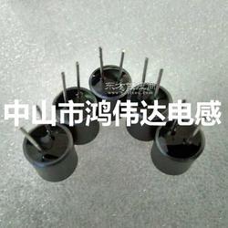 PK16x19屏蔽工字电感,68UH屏蔽插件电感,大电流电感图片