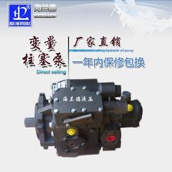 变量柱塞泵生产厂家-变量柱塞泵-罐车液压泵图片