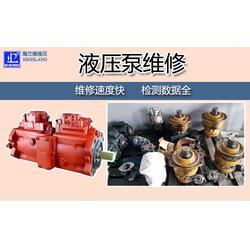 A4VSO系列液压泵维修-济宁液压泵维修-海兰德液压(查看)图片