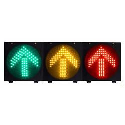 led交通信号灯,led移动交通信号灯,奈特尔交通器材图片