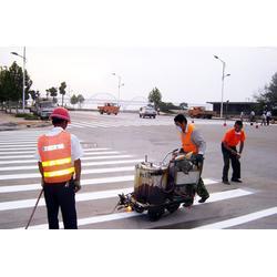 奈特尔交通器材(多图),专业道路划线,东营市道路划线图片