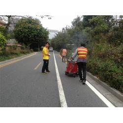 道路划线-奈特尔交通器材-热熔道路划线图片