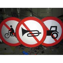 减速标志牌-昌吉标志牌-奈特尔交通器材(查看)图片