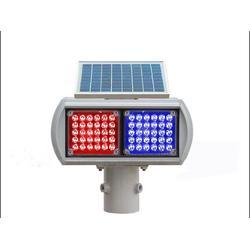交通警示灯,奈特尔交通器材,led黄慢闪交通警示灯图片