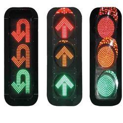 怒江交通信号灯-奈特尔交通器材(在线咨询)满屏交通信号灯图片