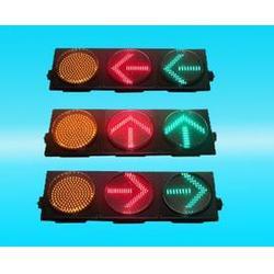 信号灯、奈特尔交通器材、一体式交通信号灯厂家图片