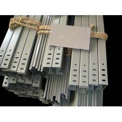 源楠电缆 槽式双梯边大跨距桥架-大跨距桥架图片