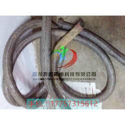 供电局配网铜覆钢接地装置 石墨基柔性接地装置图片