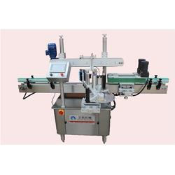 如何使用橄榄油贴标机_呼和浩特橄榄油贴标机_正航包装机械图片