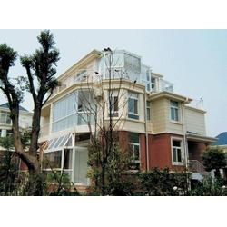 花园阳光房、民生门窗(在线咨询)、安阳花园阳光房图片