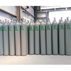 正阳高纯氦气-高纯氦气厂家 郑州瑞安气体 (优质商家)图片