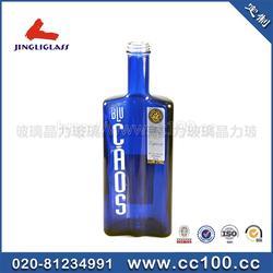 广东广州玻璃瓶厂 晶力玻璃瓶厂家(在线咨询) 广州玻璃瓶图片