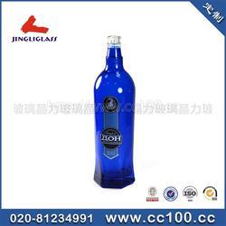 广州玻璃瓶、晶力玻璃瓶厂家、广州玻璃瓶图片