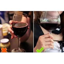 钢化玻璃杯-南通玻璃杯-晶力玻璃服务至上图片