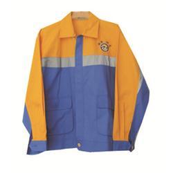 工装工作服,富贵防护反光(在线咨询),舟山工装图片