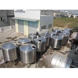 中型葡萄发酵罐-发酵罐供应商-潜信达图片