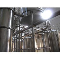 潜信达酿酒设备 不锈钢酿酒设备-东营不锈钢酿酒设备图片