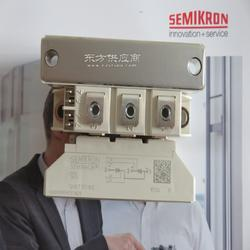 全新西门康可控硅SKKH26/16E授权原装正品SKKH26/12E图片