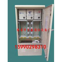 288芯三网合一SMC光交箱尺寸图片