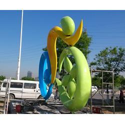 铁岭玻璃钢雕塑厂家-济南京文雕塑质量保证图片