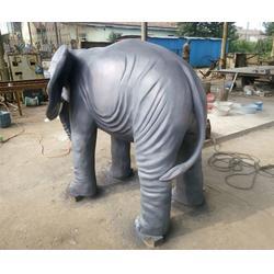 撫順景觀玻璃鋼雕塑-濟南京文雕塑值得信賴批發