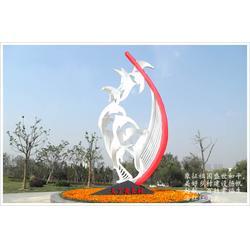 宜宾酒店不锈钢雕塑-济南京文雕塑质量保证-酒店不锈钢雕塑图片