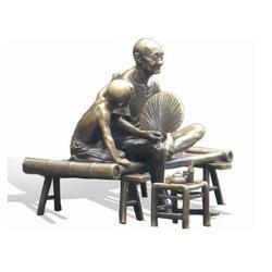 京文铸铜雕塑(图)|铸铜雕塑制作|淄博铸铜雕塑图片