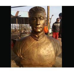 黑龙江公园铸铜雕塑-济南京文雕塑实力商家-公园铸铜雕塑图片