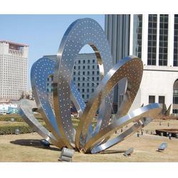 张家界不锈钢雕塑生产厂家-济南京文雕塑值得信赖图片