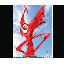 昆明不锈钢地球仪雕塑-济南京文雕塑金牌厂家图片