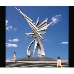 校园不锈钢雕塑定制-安庆校园不锈钢雕塑-济南京文雕塑值得信赖图片