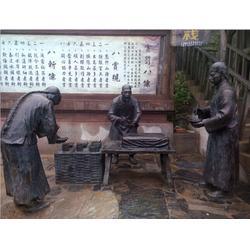 城市铸铜雕塑定制-赣州城市铸铜雕塑-济南京文雕塑金牌厂家