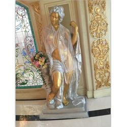 亳州玻璃钢雕塑厂家-济南京文雕塑质量保证图片