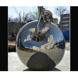 秦皇岛不锈钢雕塑、济南京文雕塑值得信赖(在线咨询)图片