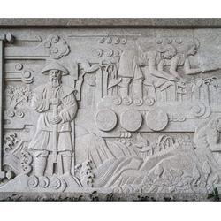 大型浮雕-济?#32454;?#38613;-济南京文雕塑金牌厂家(查看)图片
