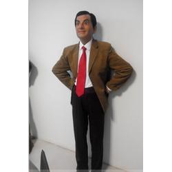 人物玻璃钢雕塑厂家-铜川人物玻璃钢雕塑-济南京文雕塑诚信可靠图片