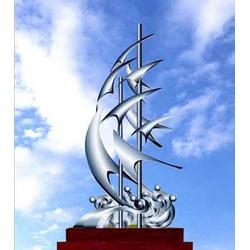 遵义学校雕塑厂家-济南京文雕塑金牌厂家图片