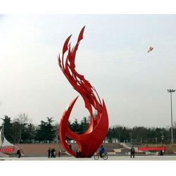 常德古城雕塑公园-济南京文雕塑图片