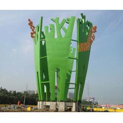 怀化森林雕塑公园,济南京文雕塑质量保证(图)图片
