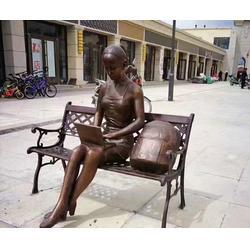 葫芦岛大型铸铜雕塑-济南京文雕塑金牌厂家-大型铸铜雕塑定制图片