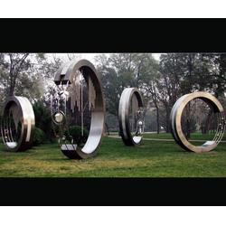 不锈钢雕塑报价,济南京文雕塑厂家,淄博不锈钢雕塑图片