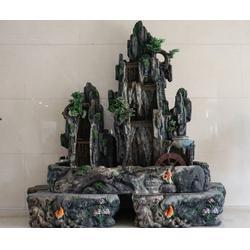 商丘假山假山景观雕塑-济南京文雕塑值得信赖图片