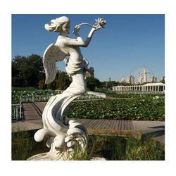 江西公园雕塑_济南京文雕塑值得信赖图片