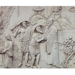 新余浮雕,创意浮雕,济南京文雕塑(推荐商家)图片
