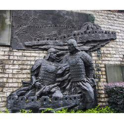 济南京文雕塑值得信赖(图)-浮雕哪家好-济宁浮雕图片