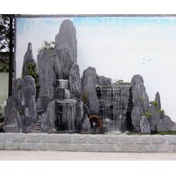 昌都假山假山景观雕塑-济南京文雕塑诚信可靠图片